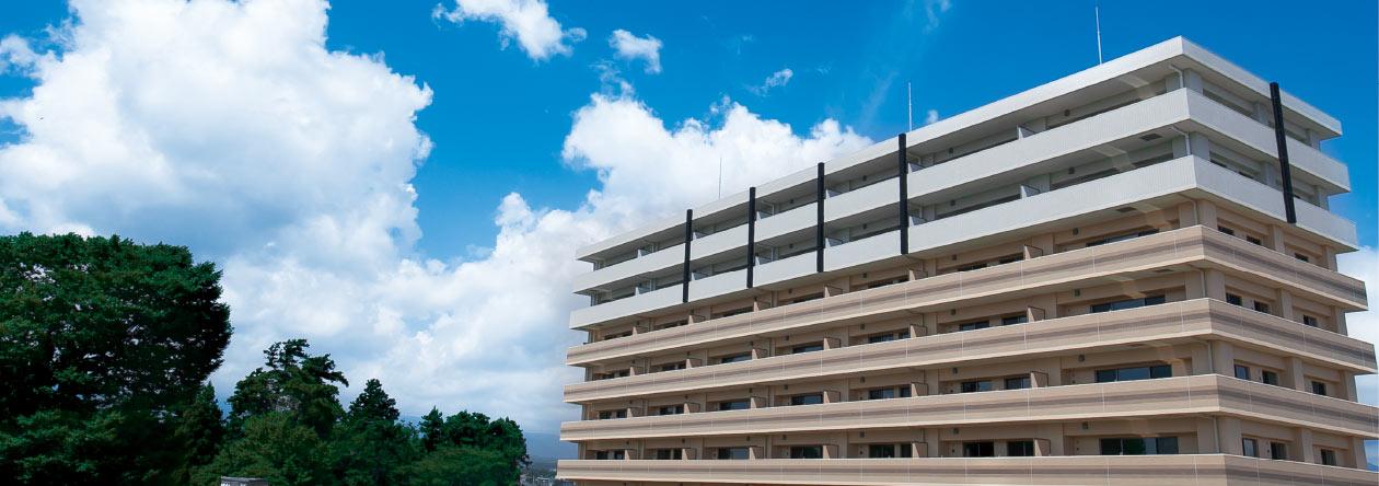 新築分譲マンションの開発・コンサルティング事業
